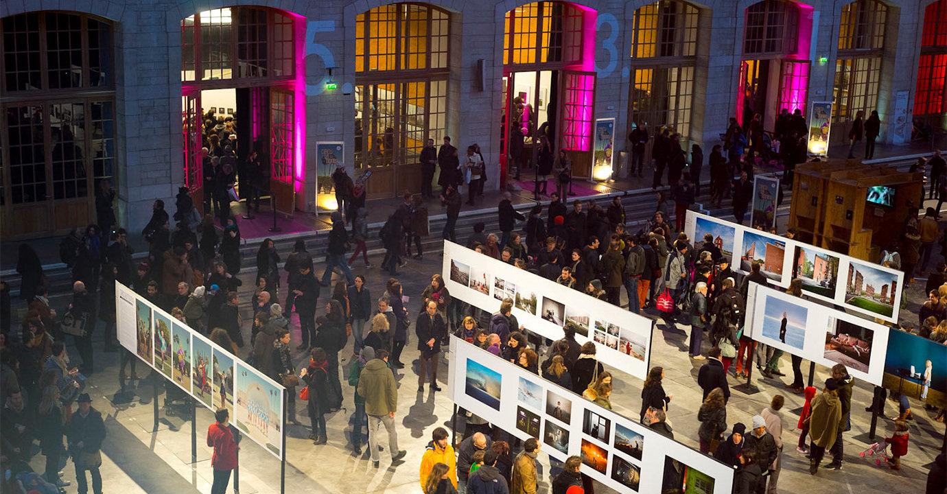 Le top 10 des meilleurs évènements d'art contemporain en 2017