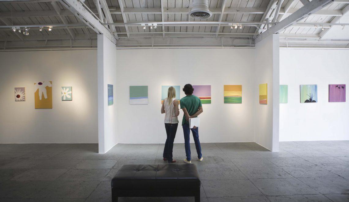 7 principes CRM pour le marché de l'art