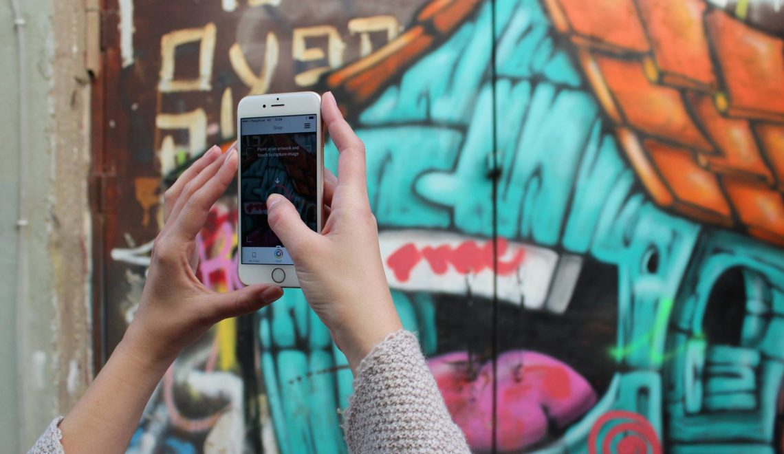 La transformation digitale du marché de l'art