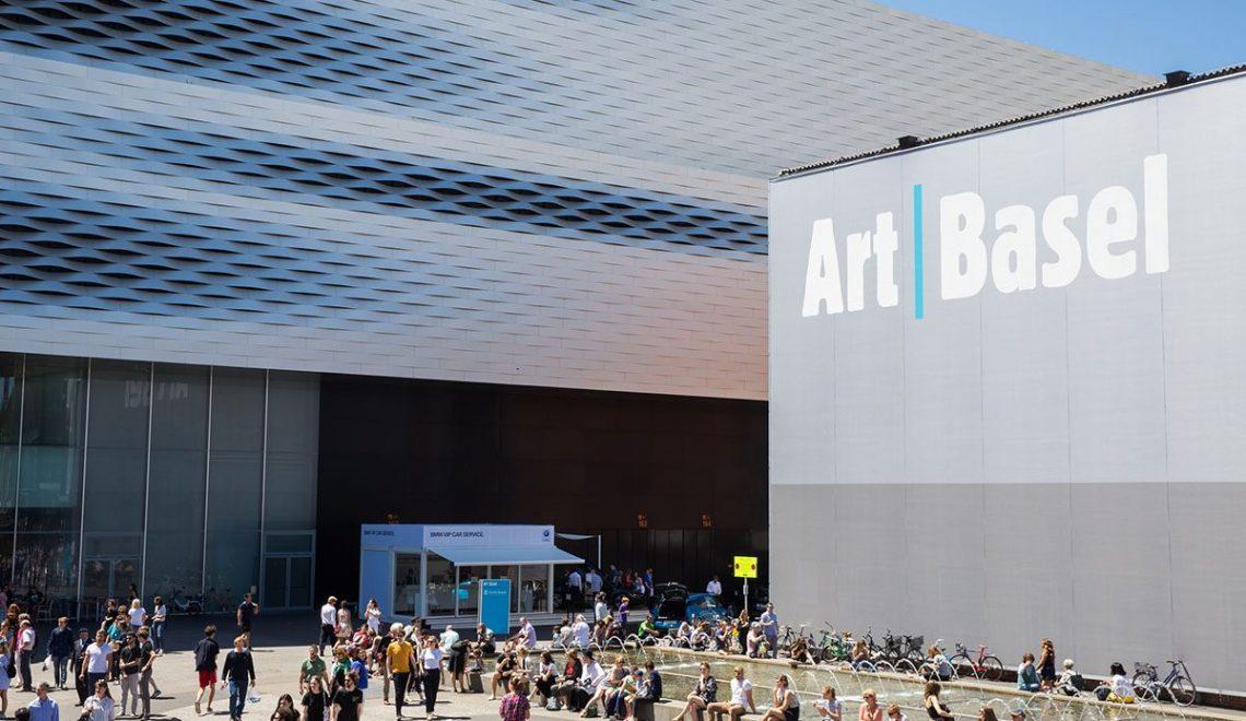 Le rapport Art Basel 2018 sur la croissance du marché de l'art