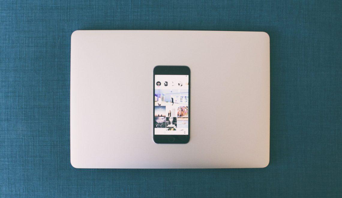 Instagram Tips #3 : Pourquoi faire des stories Instagram pour sa galerie d'art ?