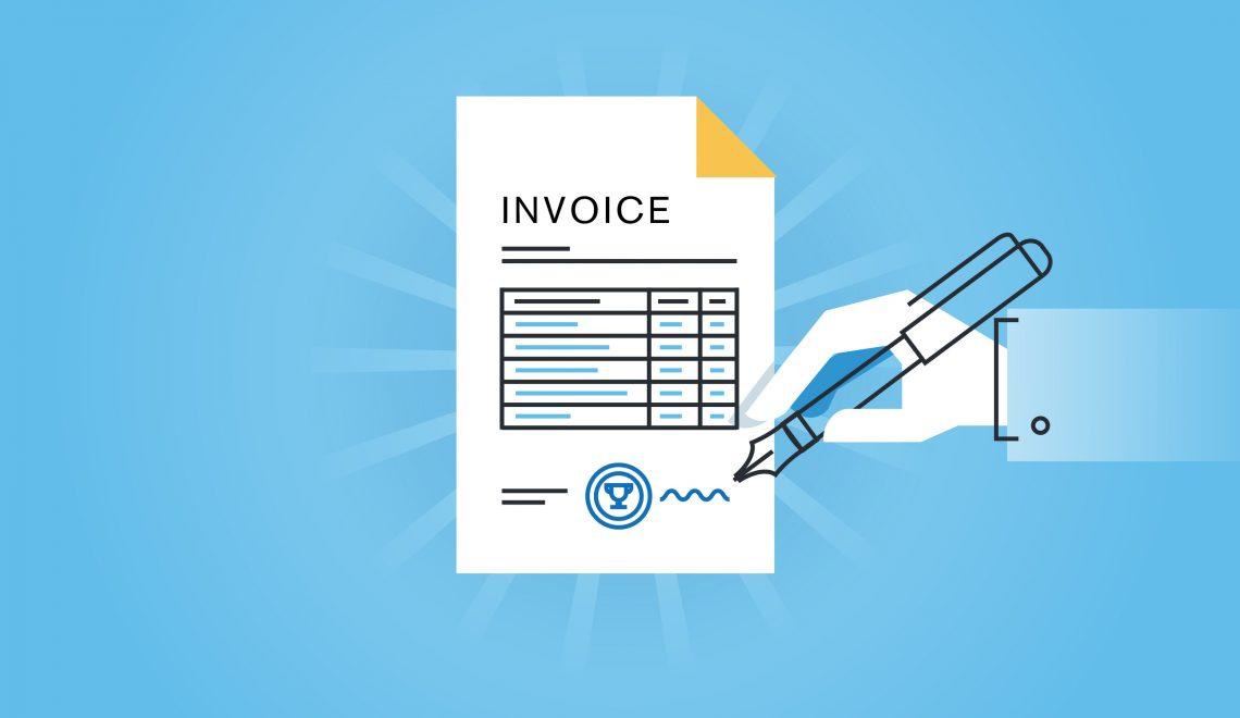 Comment créer des factures dans AnatoleTools ?