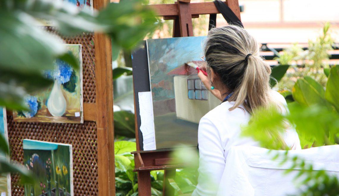 Artistes, construisez des portfolios de haute qualité