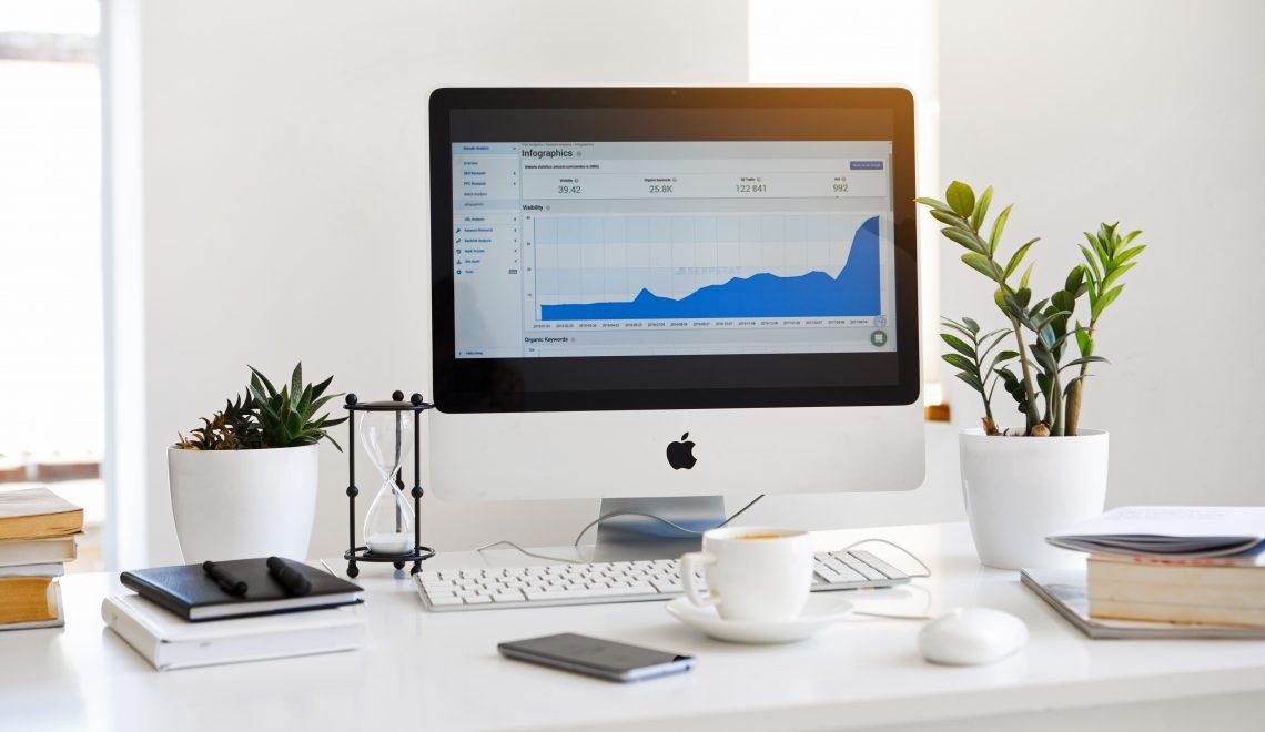 Le module «statistiques» : analysez et pilotez votre activité grâce à la donnée