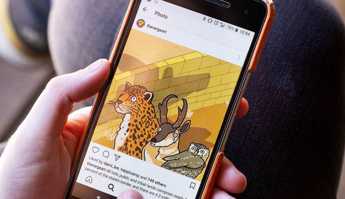 Instagram Tips #7 – 5 trucs pour optimiser votre profil galerie/artiste sur Instagram